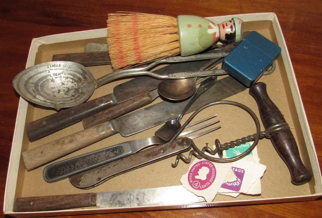 Flatware Reed Pittstown NJ Measuring Spoon - 3