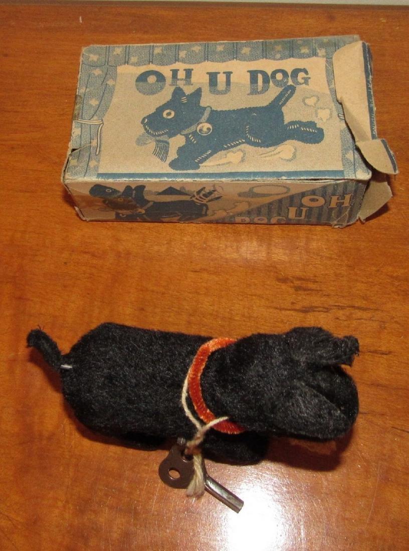 Oh U Dog Wind Up Toy - 2