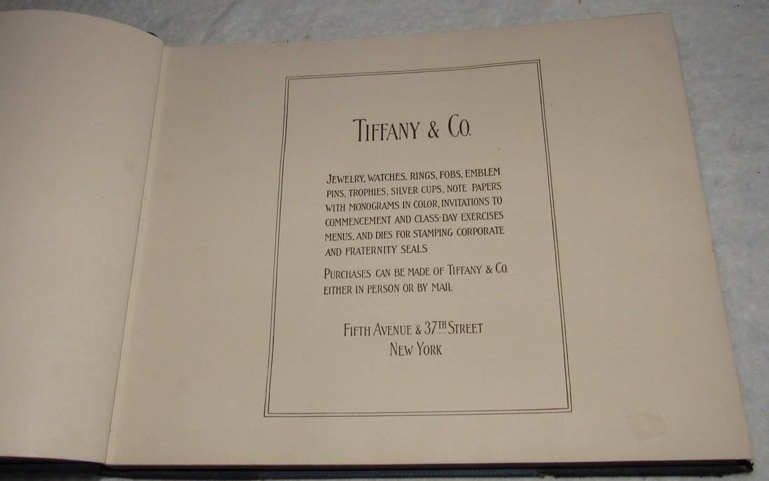 1913 Donnybrook Fair Goucher College Book - 2