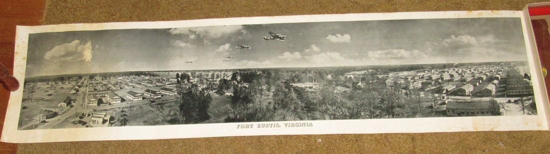 Fort Eustis Virgina Photo