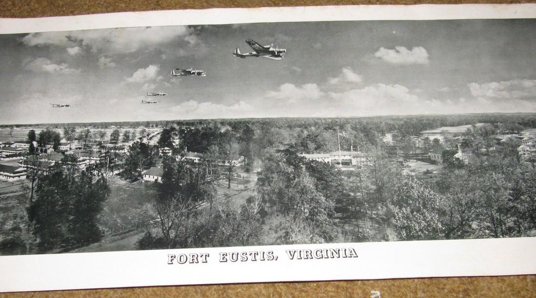 Fort Eustis Virgina Photo - 3