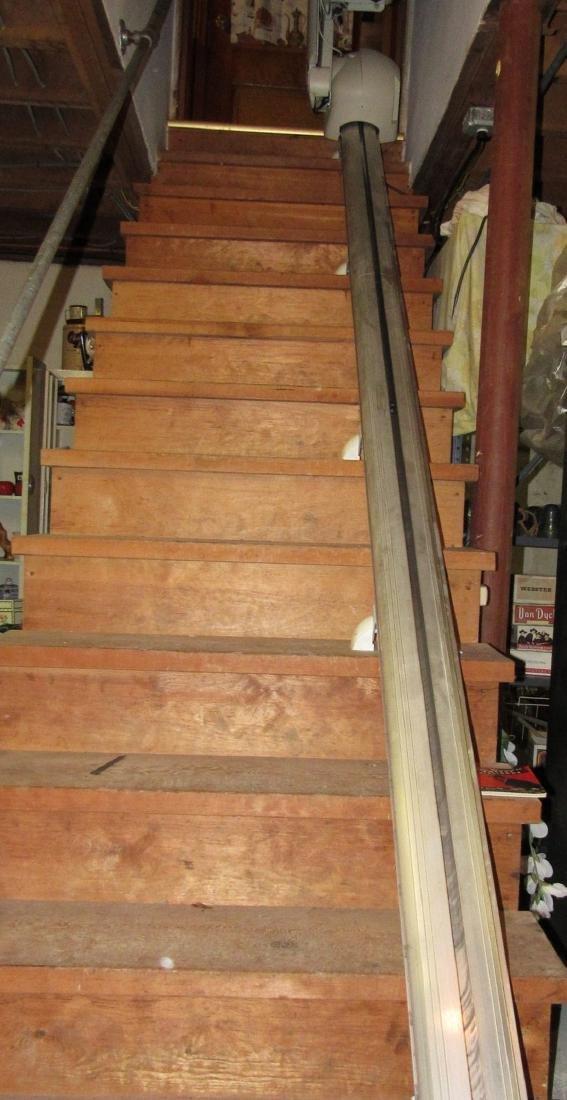 Thyssenkrup Citia Stair Chair