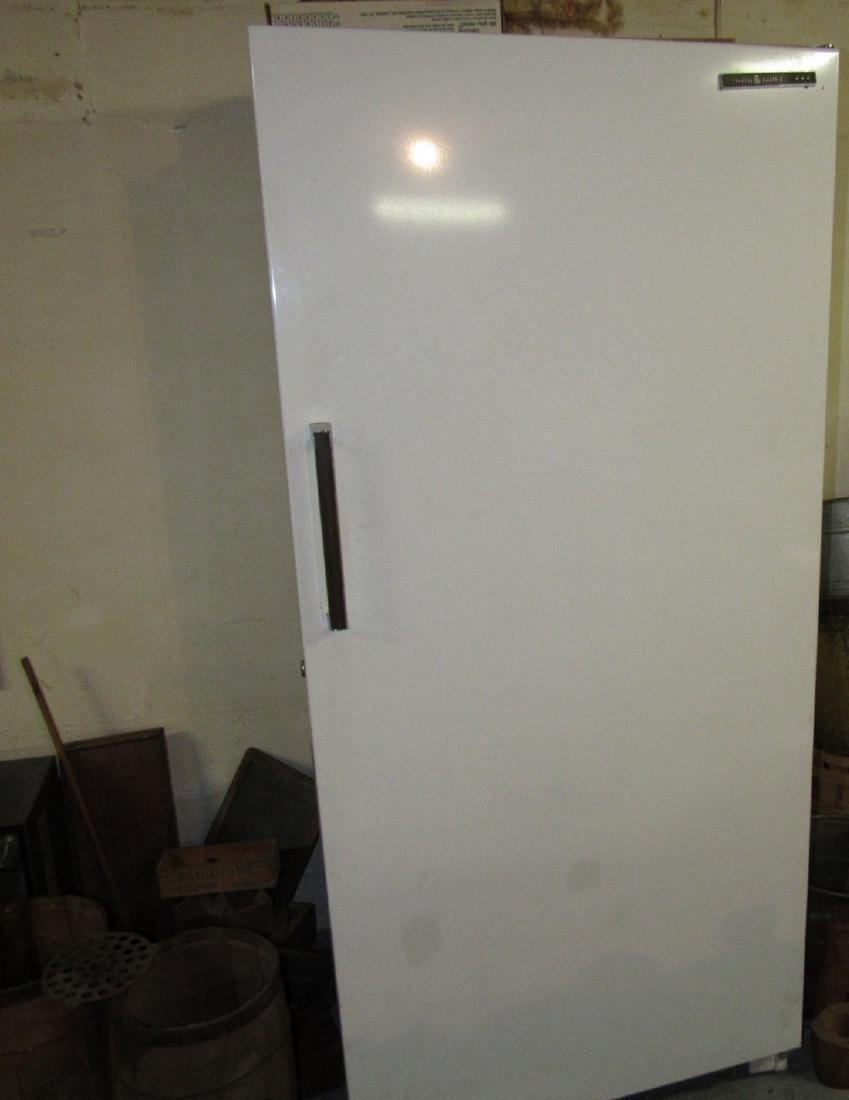 GE Freezer 21.2 Cubic Foot