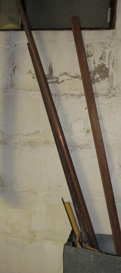 Cyclone Spreader 2 Pieces of Copper Trimmer - 2