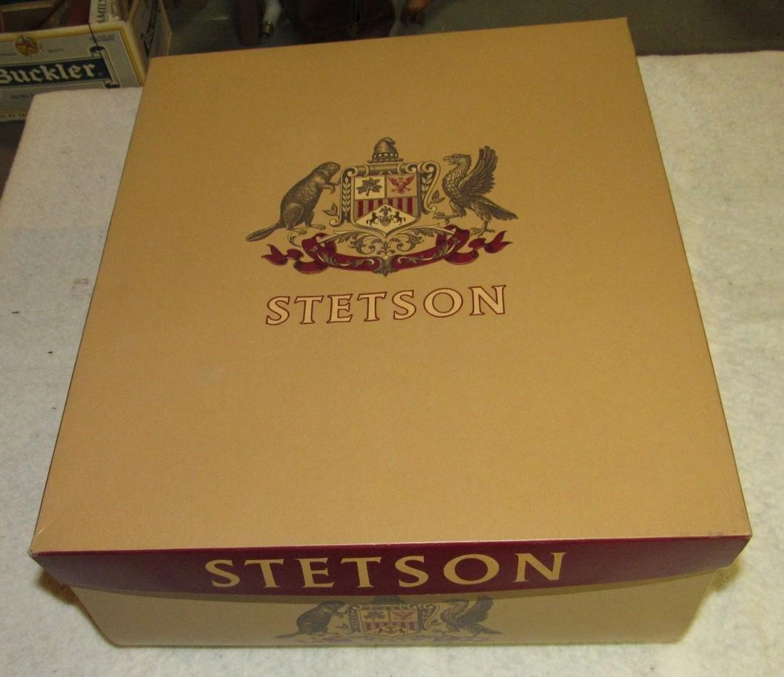 Royal Stetson Hat