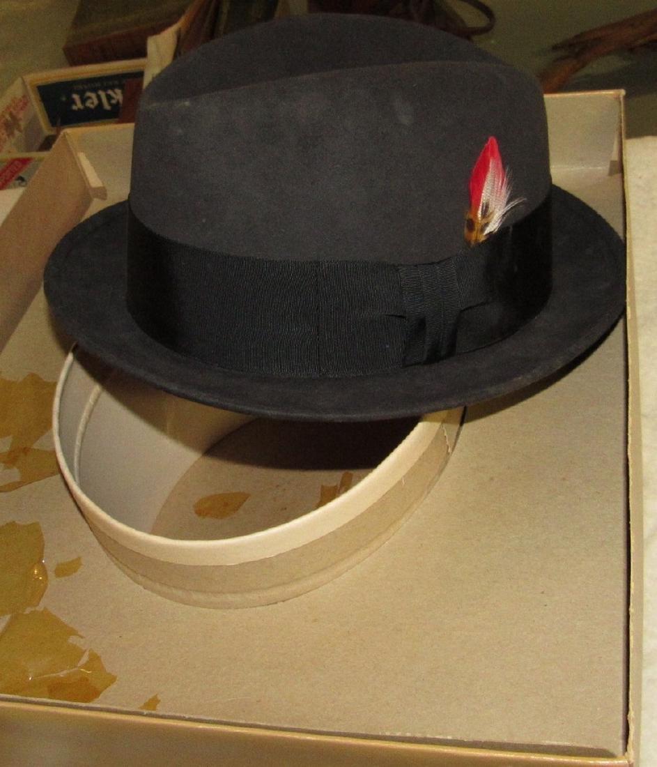 Royal Stetson Hat - 4