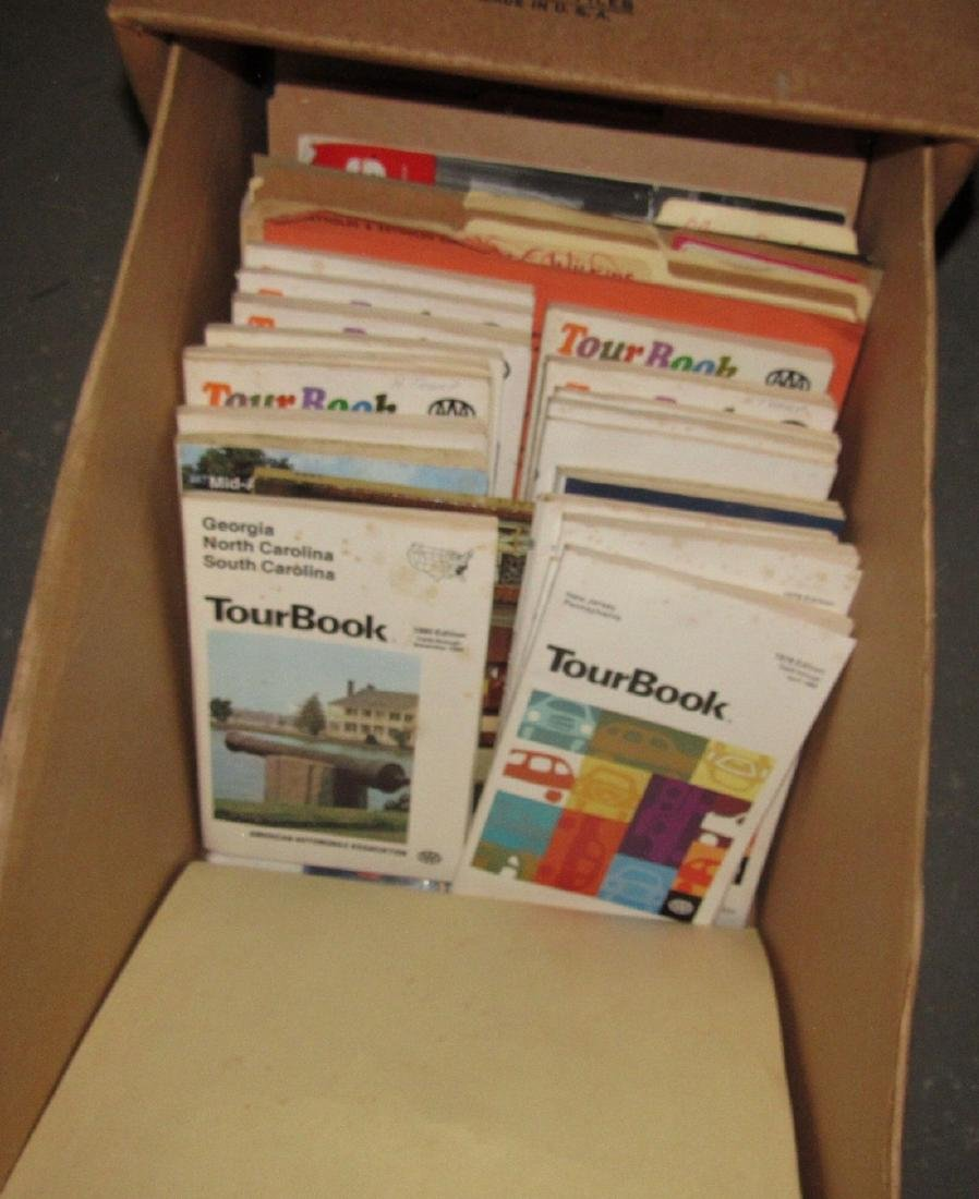 Misc Books Maps Magazines - 9