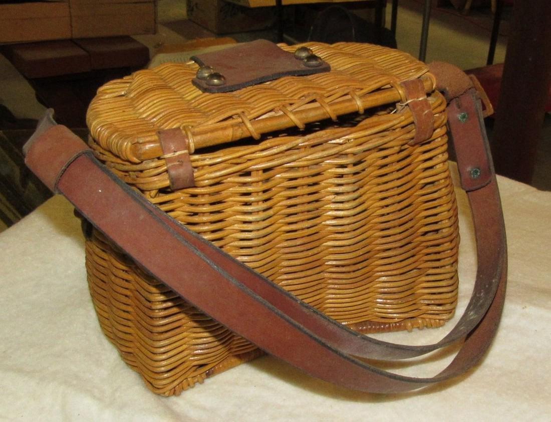 Fishing Basket - 2