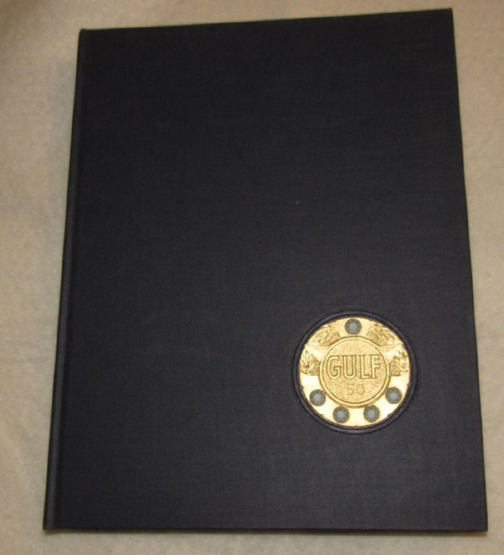 Gulf Oil Book