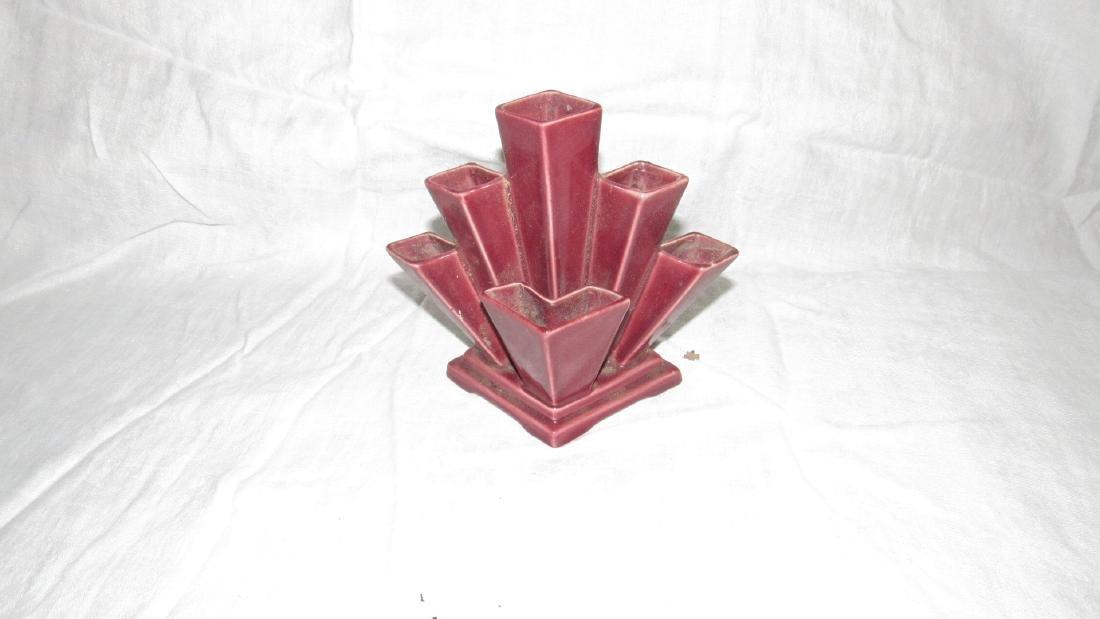 Pottery Multi Vase