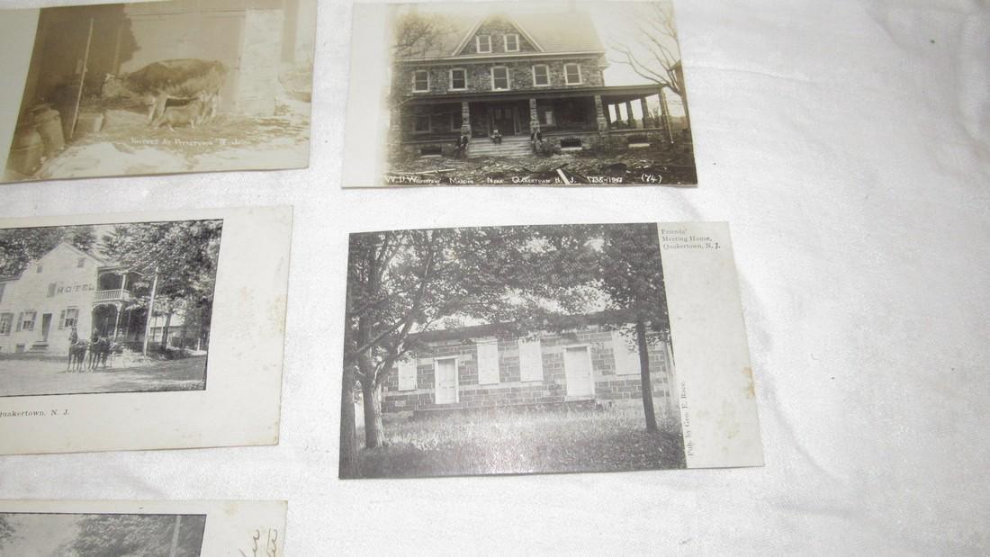 7 Quakertown NJ Postcards Store Post office - 4