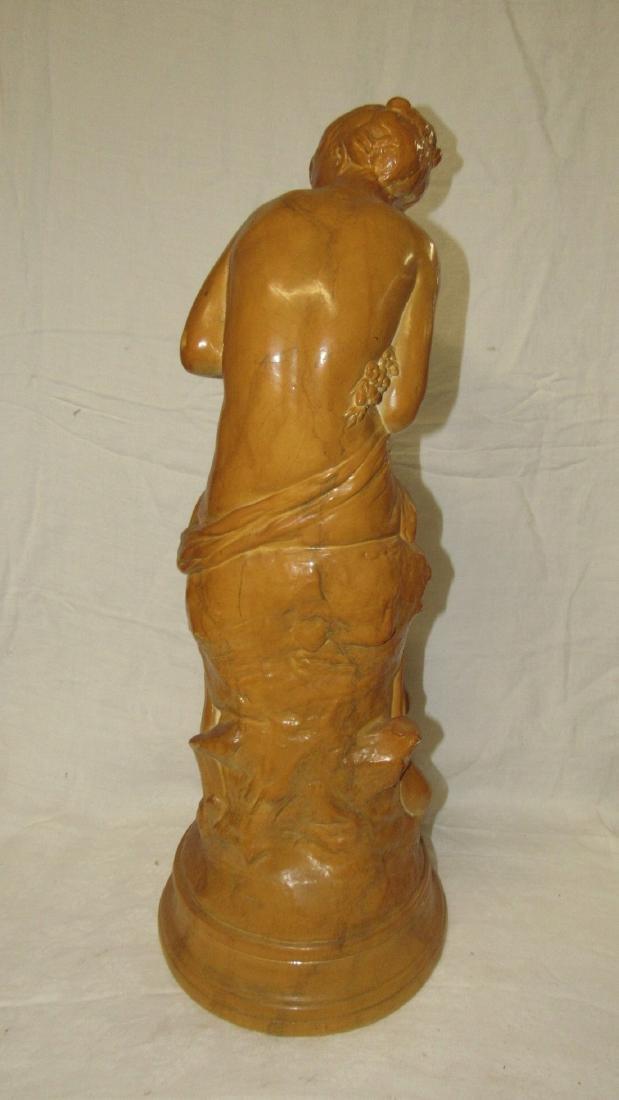 Plaster Sculpture - 4