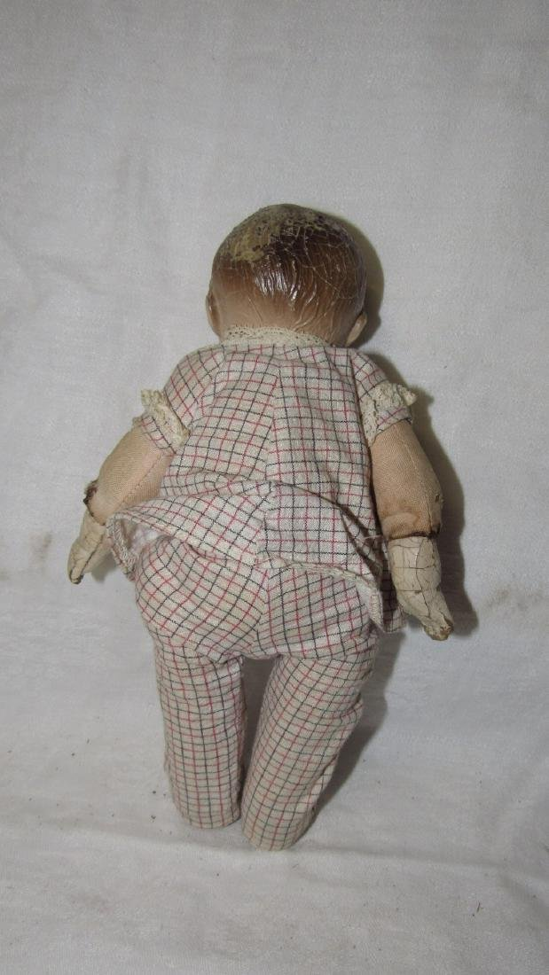 Composition Doll - 3