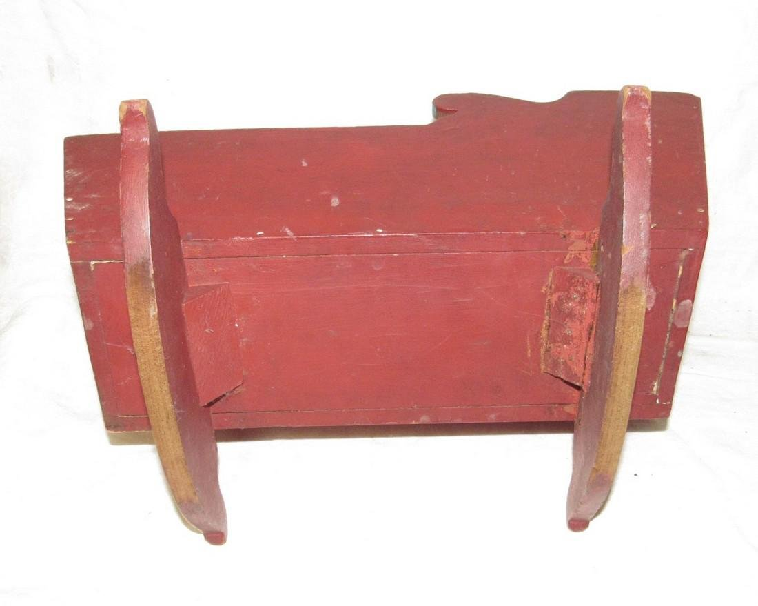 Bidden's Carriage House Lancaster PA Cradle - 3