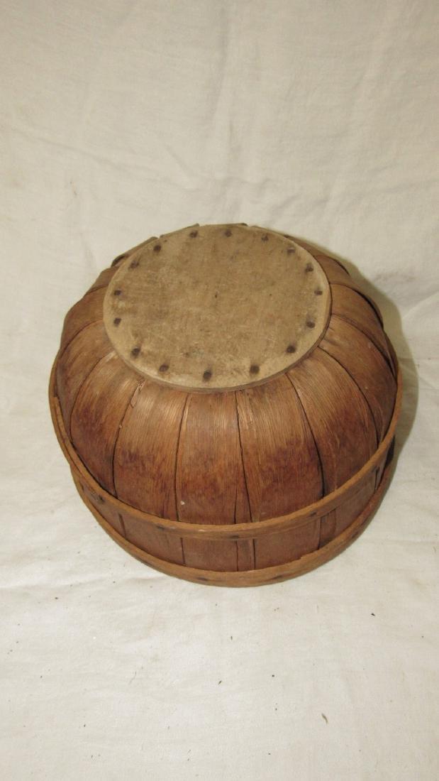 Apple Picking Basket - 3