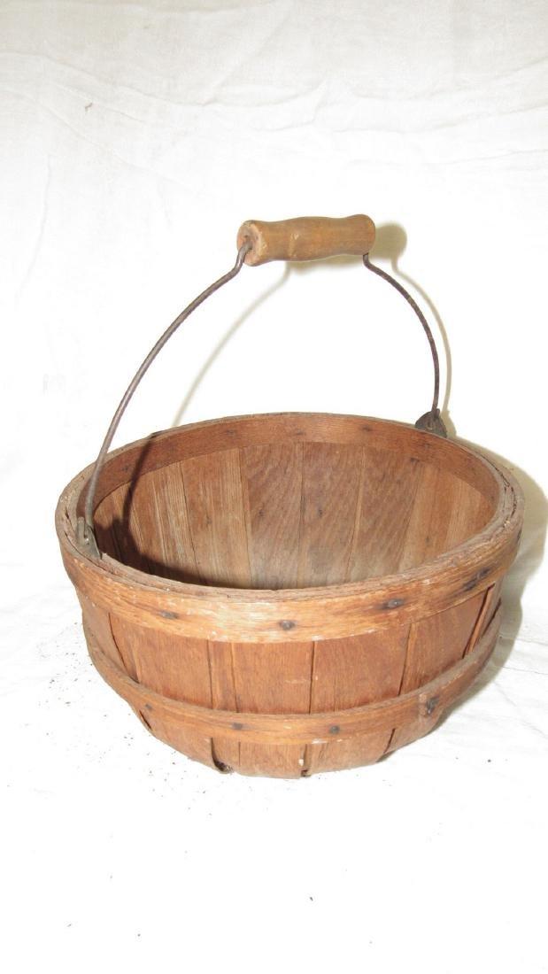 Apple Picking Basket - 4
