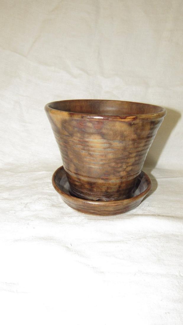 Fulper Flower Pot