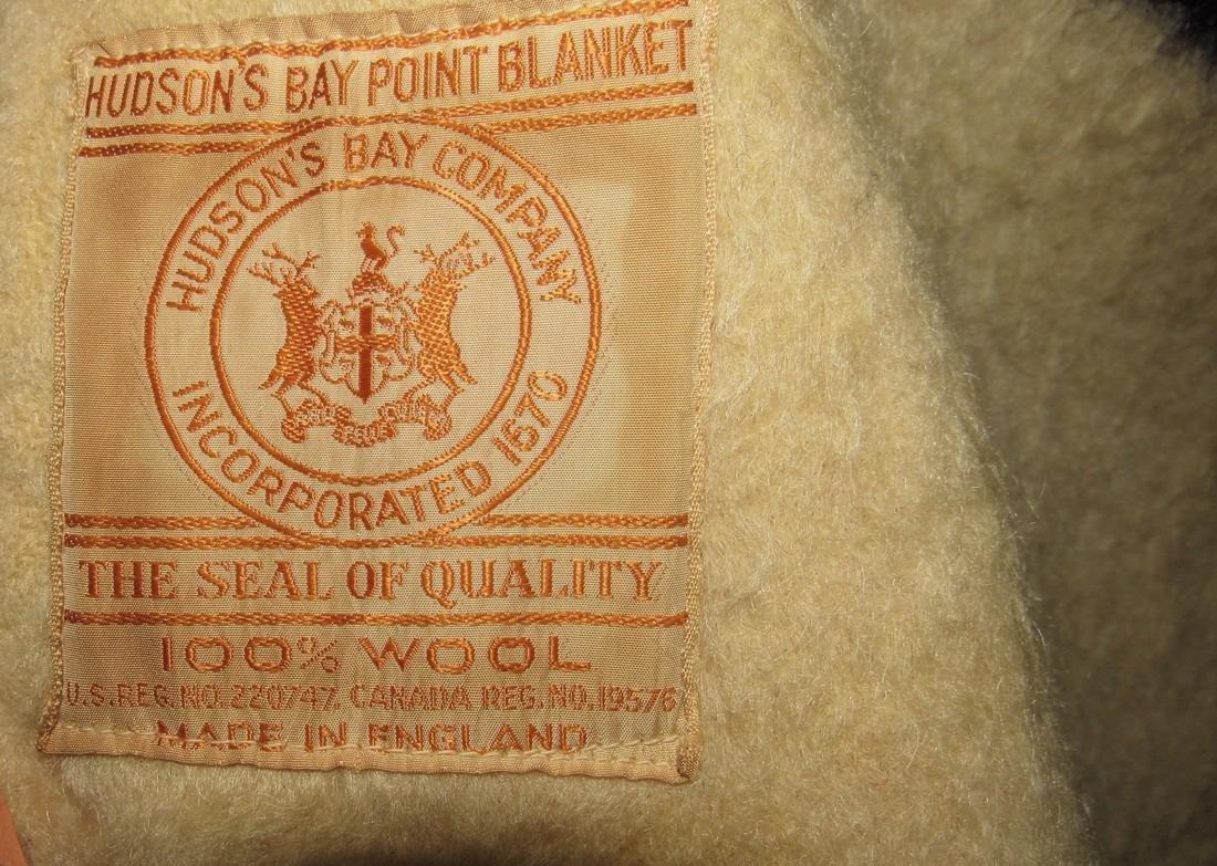 Hudson Bay Point Blanket - 3