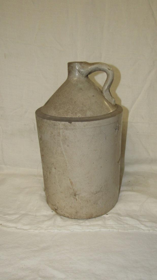 3 Gallon Antique Stoneware Jug - 3
