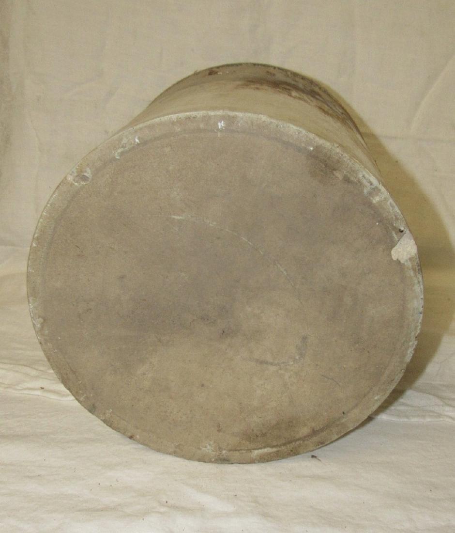 4 Gallon Stoneware Crock - 4