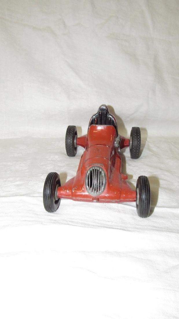 Ray Cox Thimble Drome Tether Toy Car - 2