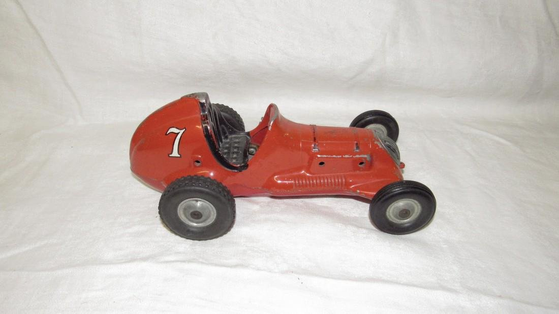 Ray Cox Thimble Drome Tether Toy Car - 3