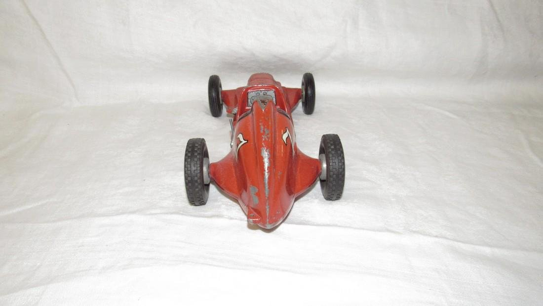 Ray Cox Thimble Drome Tether Toy Car - 4