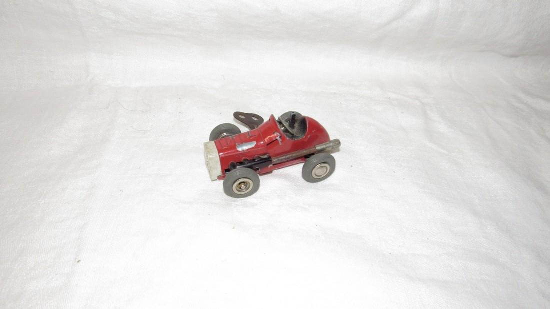 Shuco Micro Racer 1041 Wind Up Toy Car