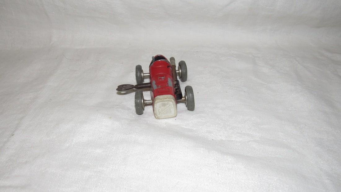Shuco Micro Racer 1041 Wind Up Toy Car - 3
