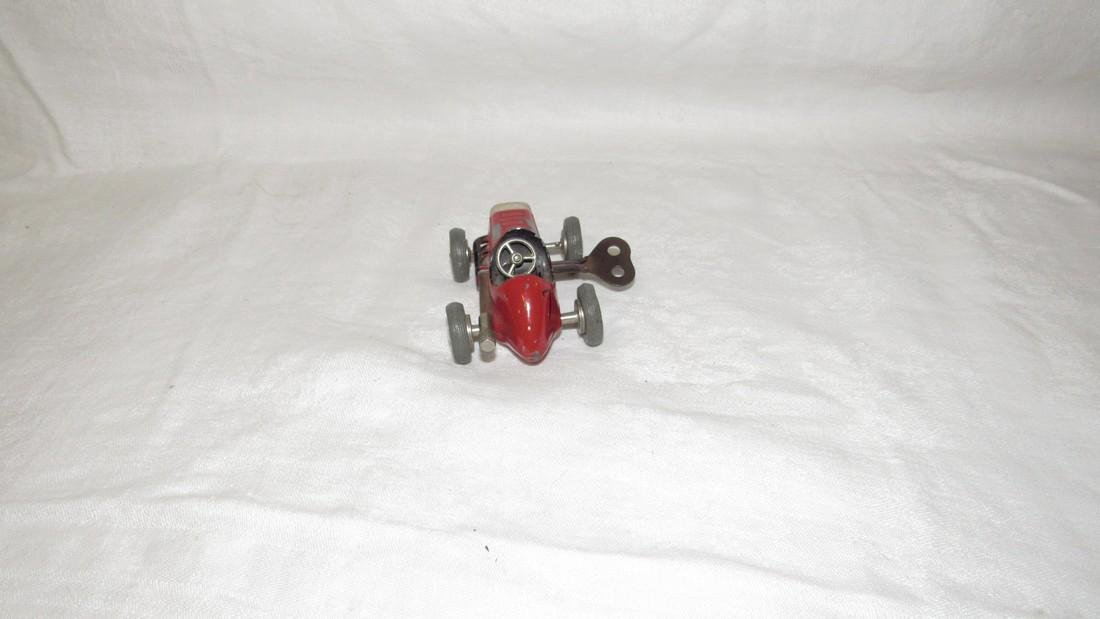 Shuco Micro Racer 1041 Wind Up Toy Car - 4