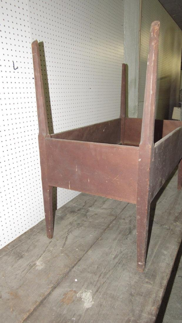 Canopy Crib - 3