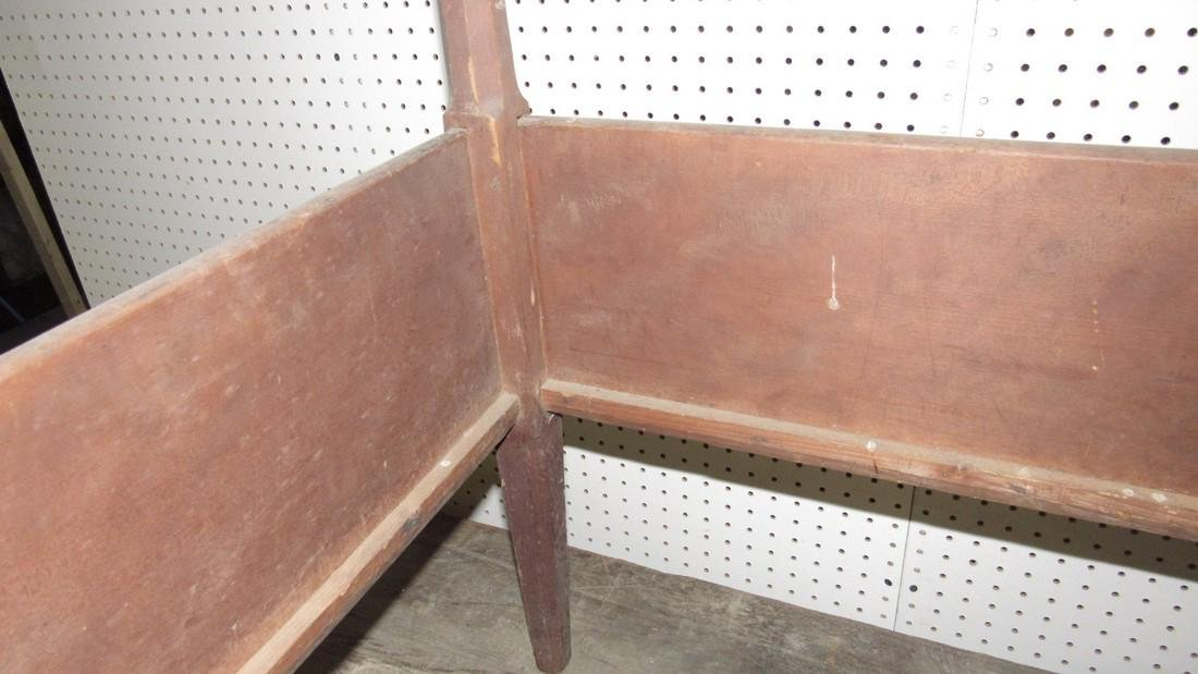 Canopy Crib - 4