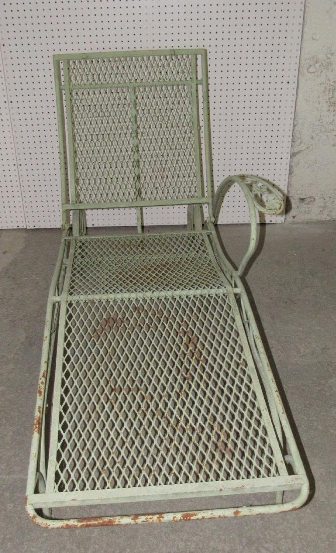Salterini  Mid Century Lounge Chair - 2