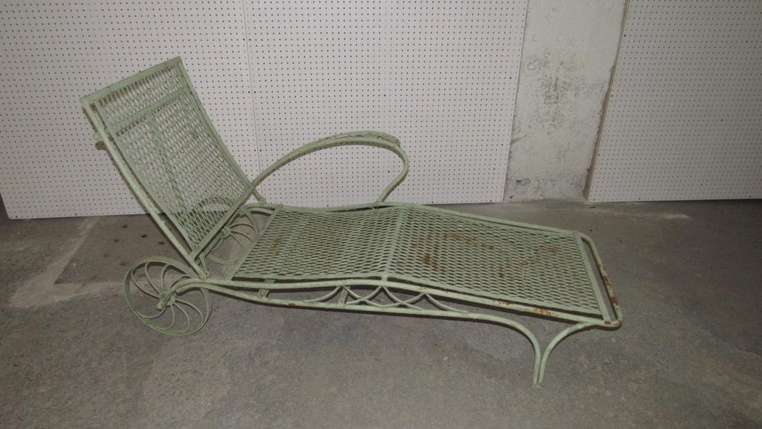 Salterini  Mid Century Lounge Chair - 3