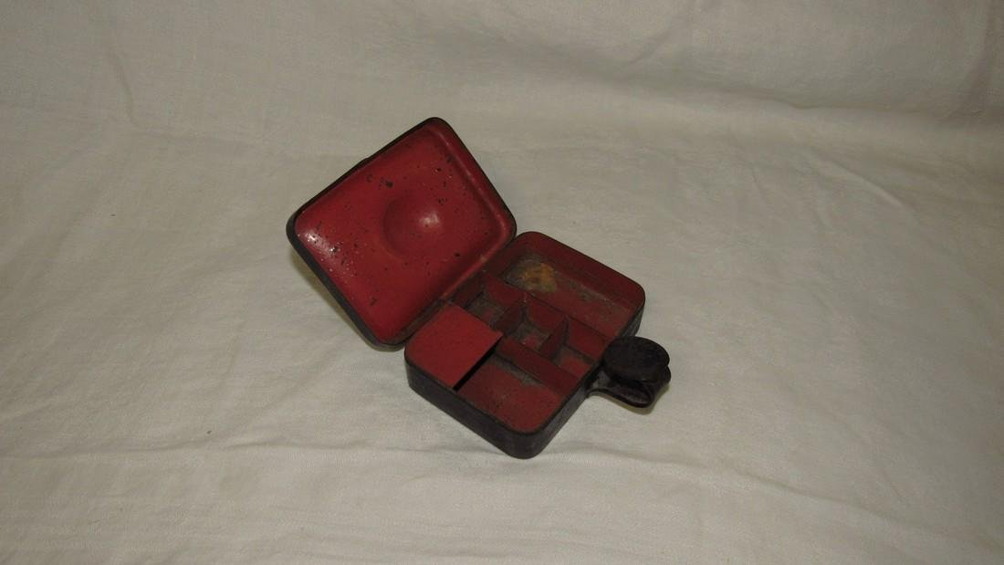 Antique Candle Lamp - 3