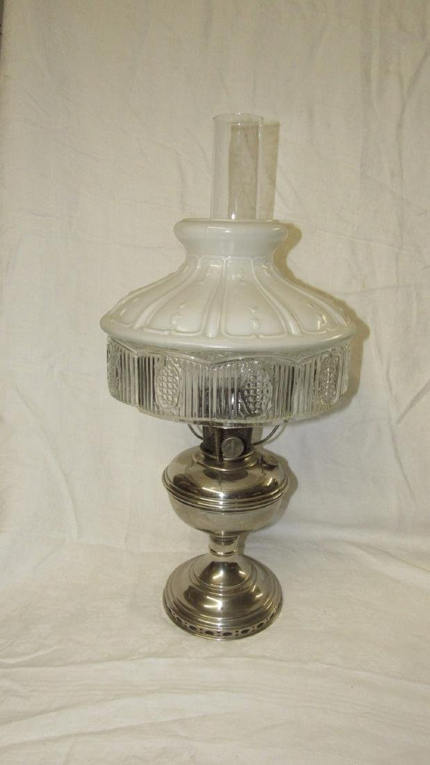 Alladin Lamp