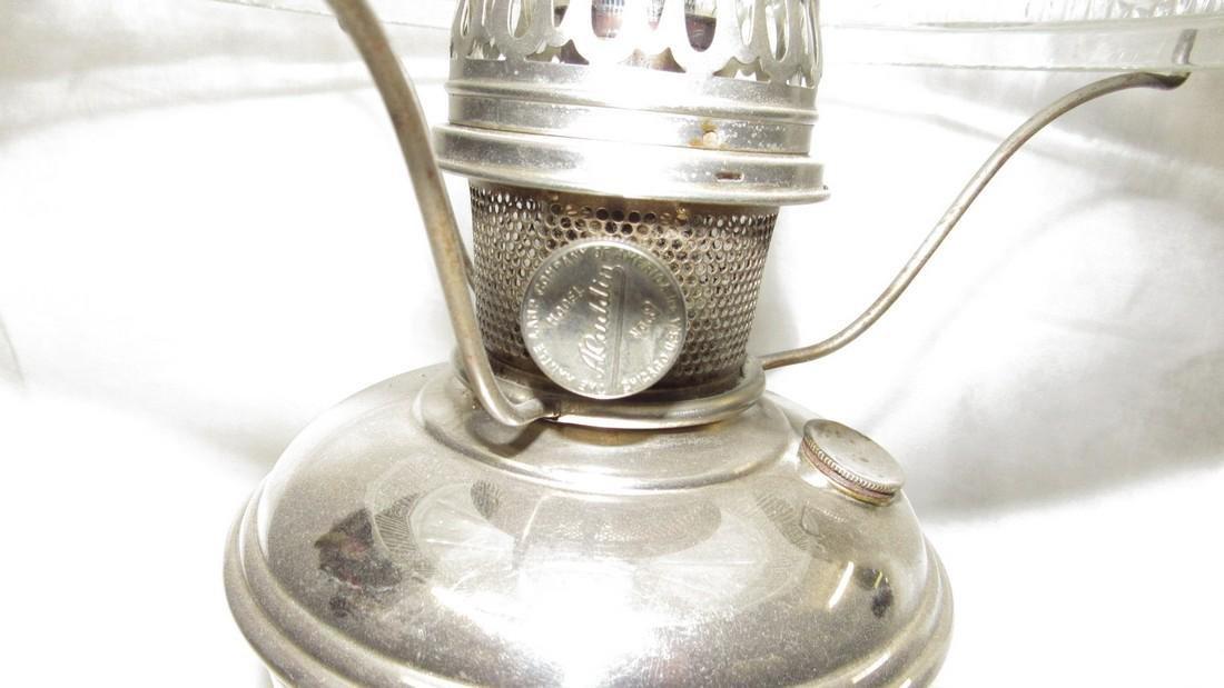 Alladin Lamp - 3