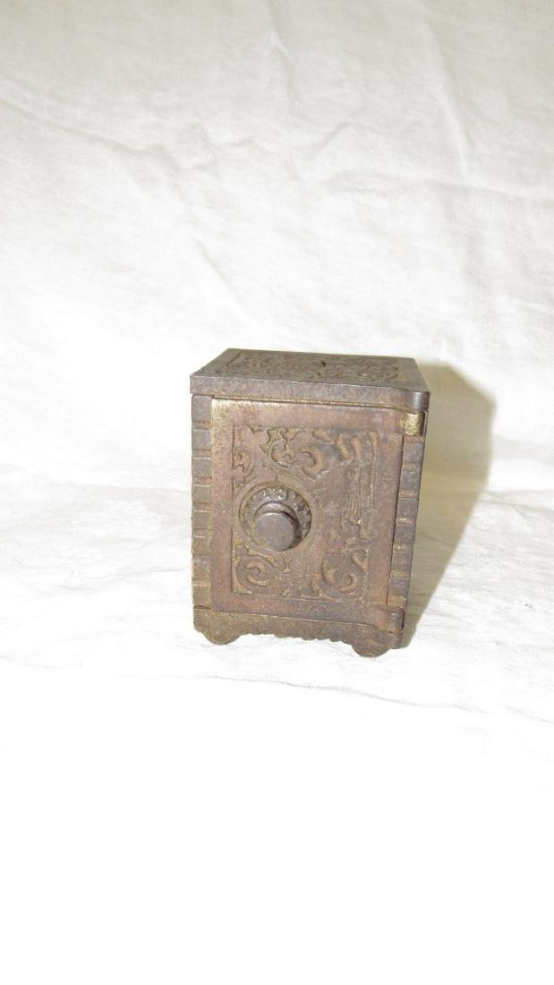 Kenton Cast Iron Savings Bank