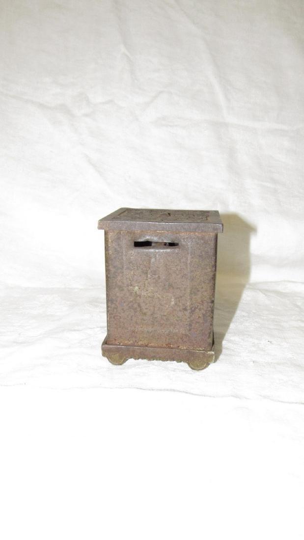 Kenton Cast Iron Savings Bank - 3
