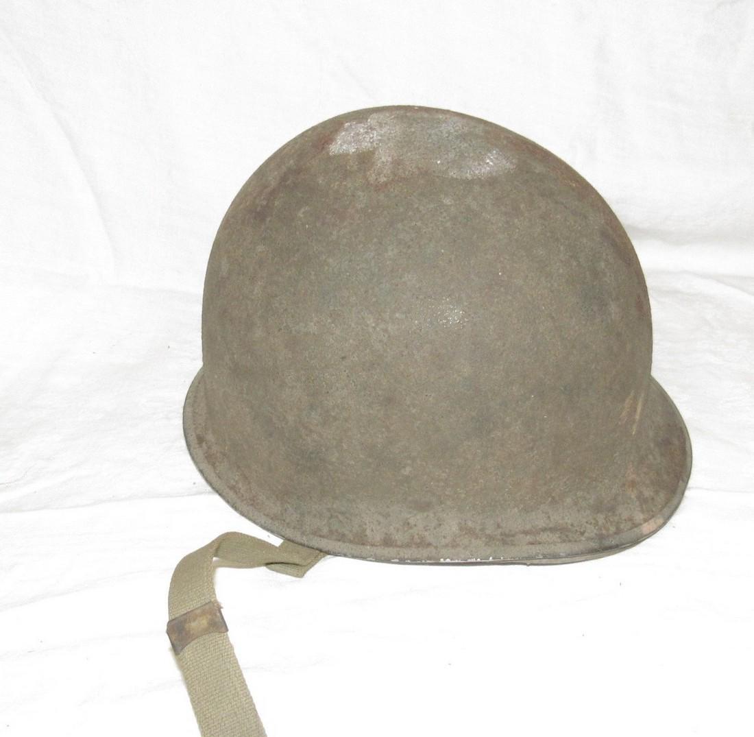 US WWII Military Helmet