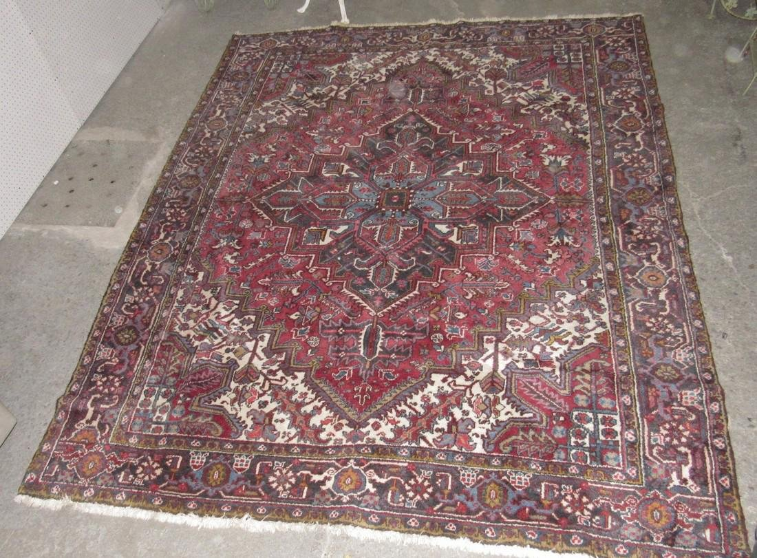 Room Size Oriental Rug