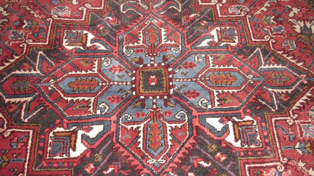 Room Size Oriental Rug - 4