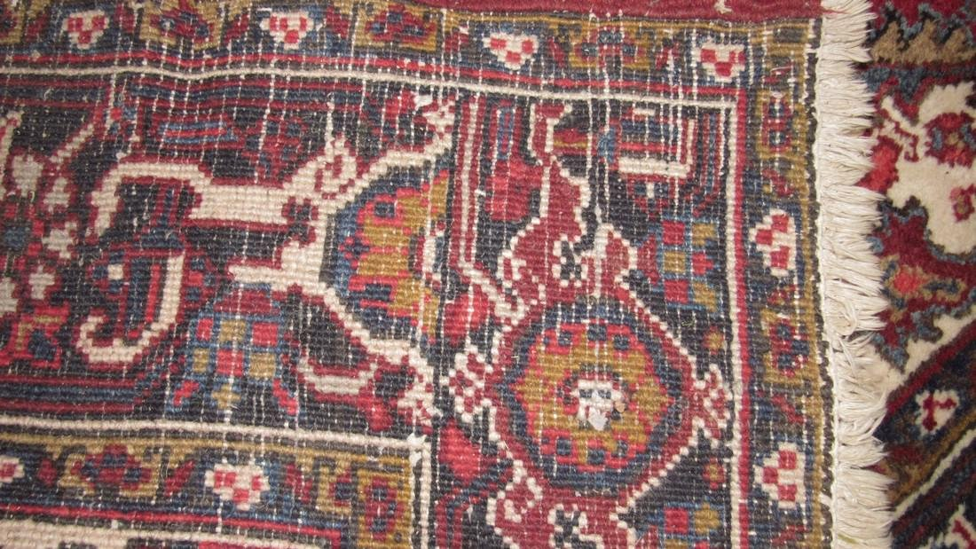 Room Size Oriental Rug - 5