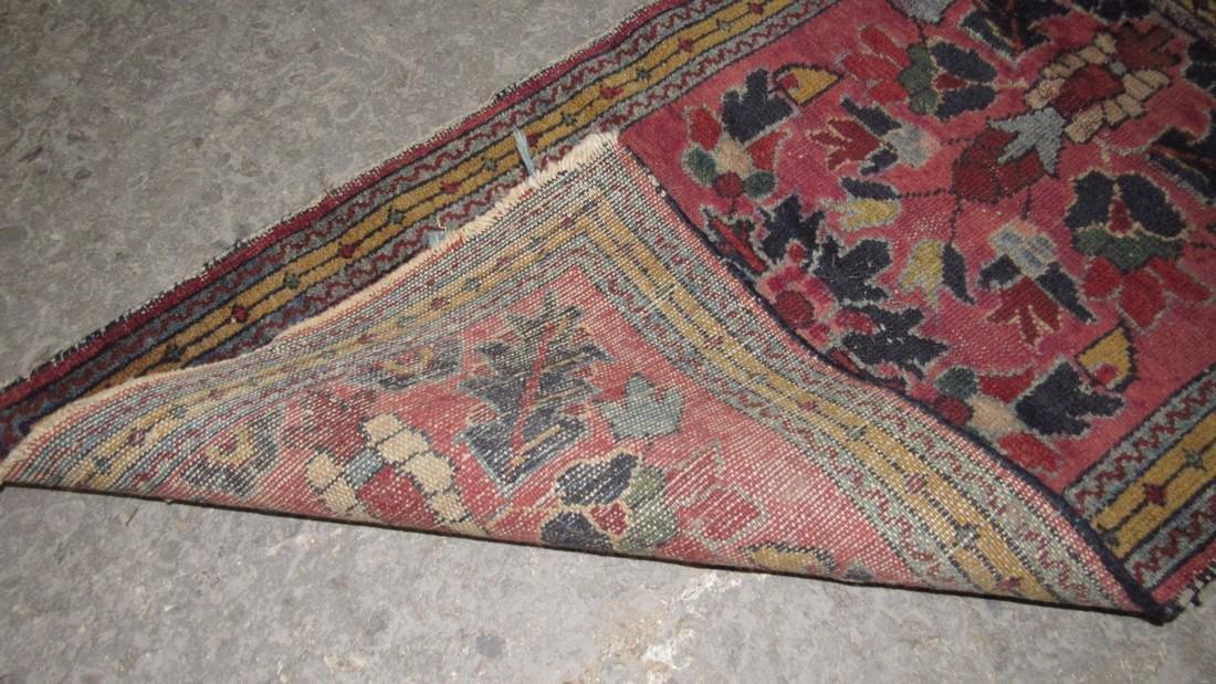 2 Oriental Rugs - 5