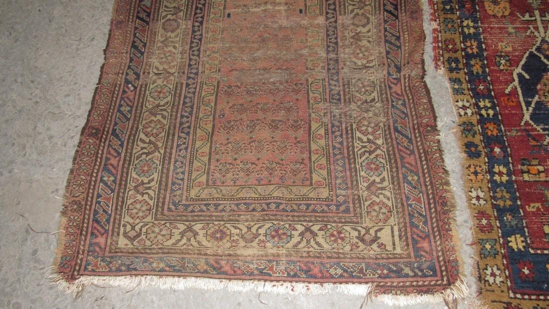 2 Oriental Rugs - 3