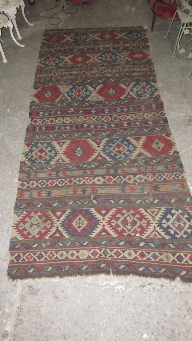 Oriental Rug for Pieces