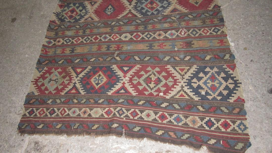 Oriental Rug for Pieces - 2