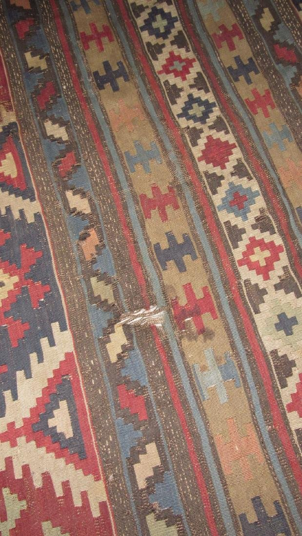 Oriental Rug for Pieces - 3