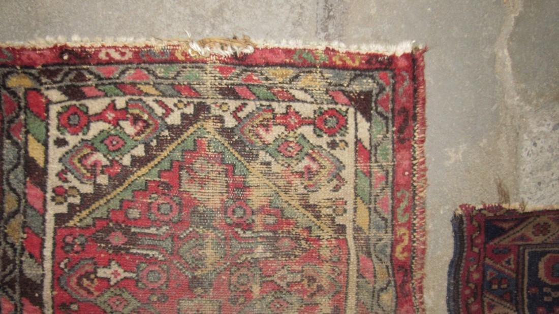 2 Oriental Rugs - 4