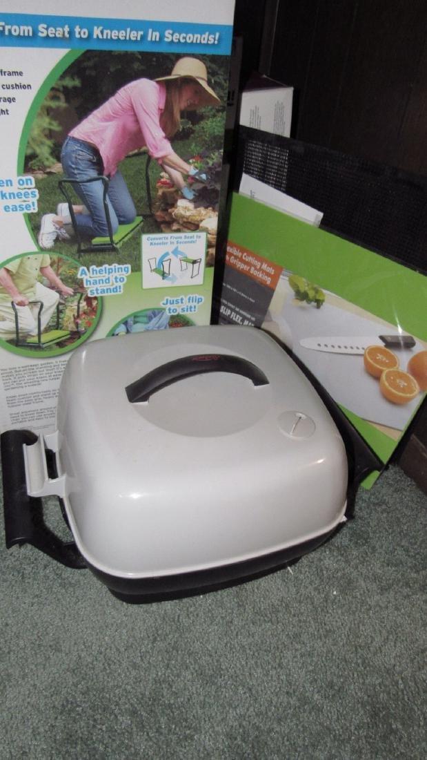 Slow Cooker Insta Mop Food Saver Vacuum Sealer - 3